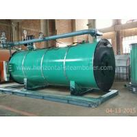 Industrial Oil System Boiler Diesel Gas Fired Chamber Combustion High Performance Manufactures