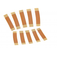 0.7mm FFC Flat Cable Manufactures