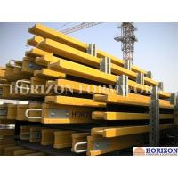 Universal H20 Beam Wall Formwork Systems, 4m Height For Retaining Wall Manufactures
