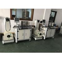 Dwc-520 Industrial Double Loop Wire Binding Machine Semi Automatic 400kg Manufactures