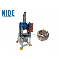 Generator motor fan motor Stator Coil final Forming and Shaping Machine for micro motor Manufactures