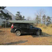 Flexible Positioning Off Road Vehicle Awnings Retractable Truck Awning CE Approved Manufactures