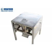 10 Seconds Small Onion Peeling Machine Commercial Onion Peeler Manufactures