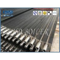 High Efficient Finned Heat Exchanger Tubes H Type High Temperature Resistance Manufactures