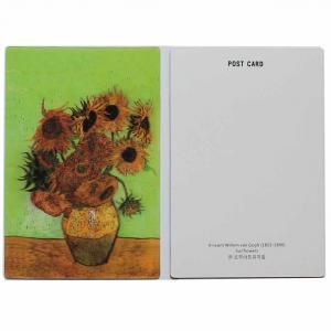 3d postcard Manufactures