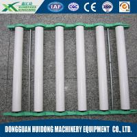 Buy cheap Light Portable Electric Conveyors , Small Diameter Ss Electric Roller Conveyor from wholesalers