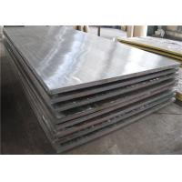 China 0.5-100mm Stainless Steel Clad Plate , Stainless Steel Flat Plate Astm A790 Uns S32760 on sale