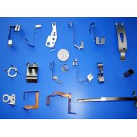Stamping/punching electrical appliance parts- Electronic component parts Manufactures