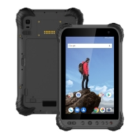 """Buy cheap IP68 4G 8"""" LTE LPDDR3 BT4.2 Waterproof Tablet PC Android 9.0 from wholesalers"""