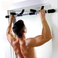 Gym Pull Up Sit Up Door Bar Portable Chin-Up for Upper Body Workout Doorway Gym & Fitness Accessories Equipment Manufactures