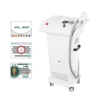 CE 44000 Uf Permanent Hair Removal Machine Manufactures