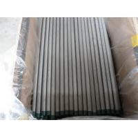 Erw Welded Hastelloy Pipe C 276 ASTM B474 High Precision ISO / SGS Certification Manufactures