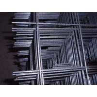 6*6 Reinforcing Welded Wire Mesh Manufactures