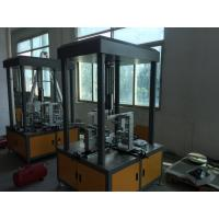 AC220V Paper Sweet Box Making Machine For Clothes Box ISO Certification Manufactures