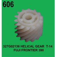 327G02136 Fuji frontier 390 digital minilab spare part Gear helical Manufactures