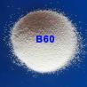 Buy cheap Zirconium Oxide Ceramic Bead Blasting Media JZB60 For Aluminium Parts from wholesalers