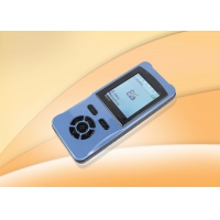 Intelligent  2.4inch TFT Security 125KHz  RFID Guard Tour Patrol System Manufactures