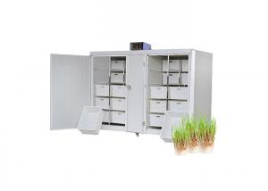 250kg/d Commercial Seed Germination Machine Automatic Bean Seed Sprout Machine Manufactures