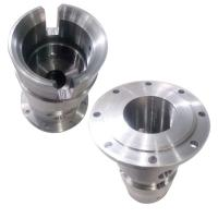 Highly Accurate CNC Machining Prototype Service Polishing Surface Treatment Manufactures