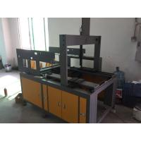 Paper Industrial Box Making Machine Long Life Span Jewellery Box Use Manufactures