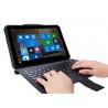 Buy cheap IPS BT4.2 Fanless Industrial Panel PC Intel I7-8550U Windows 10 from wholesalers