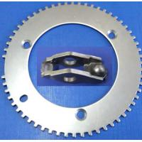 Precision Stamping instrument parts Manufactures