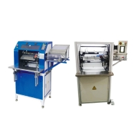 Buy cheap Factory Price NBW-450 Automatic Binding Machine For Plastic Single Spiral Coils from wholesalers