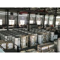 Dual Hot Water / Waste Oil Burner For Small Hotel With Carbon Steel Liner Manufactures