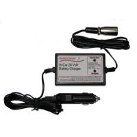 24V, 10Ah Power Wheelchair Battery Chargers, with Suitable Case and PCB Manufactures