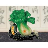 Buy cheap cabbage birthday business gift In Oriental Chinese style from wholesalers