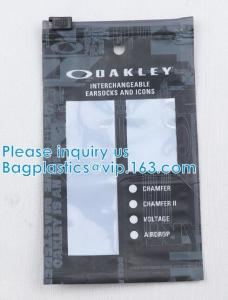 Sock Bag With Zipper Slider, Pvc Eva Hanger Zipper Bag With Plastic Hook For Underwear, Waterproof Pvc Duffel Bag Manufactures