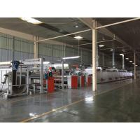 Buy cheap Tufted Carpet Backing Pre Coating Machine Improve Production Efficiency from wholesalers