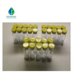 Medicine Grade Oxytocin Growth Hormone Peptides , HGH Peptide Fragment CAS 50-56-6 Manufactures