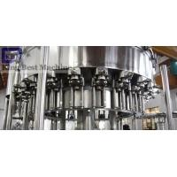 220V 2 In 1 Pop Can Filling And Sealing Machine Manufactures