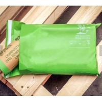 Compostable Poly Mailers With Eco Friendly Packaging Envelopes Supplies Mailing, Heavy Duty Self Seal Mailing Envelope Manufactures