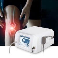 Eswt Zimmer Aesthetic Shockwave Therapy Machine Manufactures