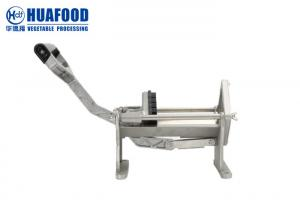 French Fries Multifunction Vegetable Cutting Machine Potato Strip Cutter Manufactures