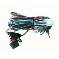 Automobile Anti-Theft Alarm Wire Harness Manufactures