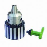 Taiwan tape key drill chuck in various sizes Manufactures