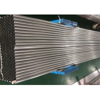 Buy cheap Stainless Steel Welded Tube,ASTM A249 /ASME SA249 ,Heat Exchanger Application from wholesalers