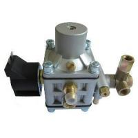 Reducer for CNG Cars with Multipoint Injection System (CHS-51) Manufactures