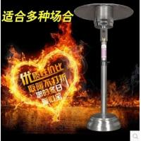 Power Saving Floor Standing Space Heater , Water Proof 13kw Patio Heater Manufactures