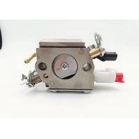 Buy cheap 78mm 345 346XP 350 Husqvarna 51 Chainsaw Carburetor from wholesalers