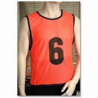 Mesh Vest, Available in Various Specifications Manufactures