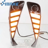 Toyota CHR 300mA 6700K LED Daytime Running Light Manufactures