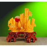 Buy cheap bamboo Handicraft In Oriental Chinese style from wholesalers