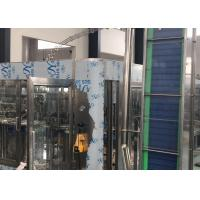 SS304 Carbonated Drink Production Line Manufactures