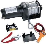 ATV Winch (3000LB-1) Manufactures
