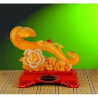Buy cheap gift jade Artware Art Craft In Oriental Chinese style from wholesalers
