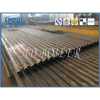 Buy cheap Carbon / Stainless / Alloy Steel Water Tube Boiler Parts Cooling Wall Long Life from wholesalers